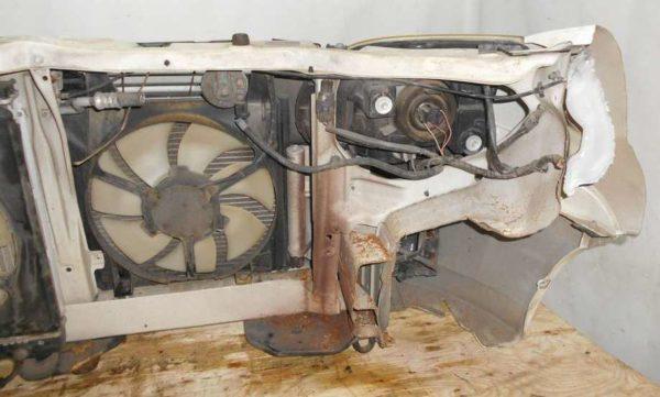 Ноускат Chevrolet Cruze HR52S, (1 model) (W101929) 6