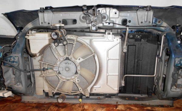 Ноускат Toyota Vitz 90, (1 model) (M1811018) 6