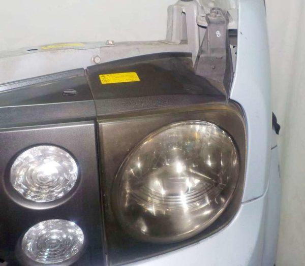 Ноускат Nissan Cube 11, (1 model) (W111814) 4