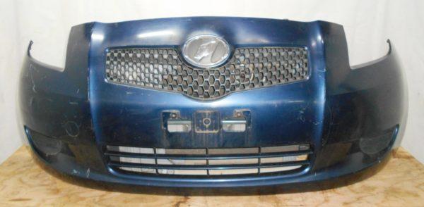 Ноускат Toyota Vitz 90, (1 model) (E031920) 1
