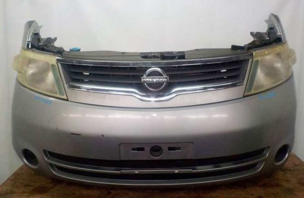 Ноускат Nissan Serena 25, (1 model) (W03201928) 1