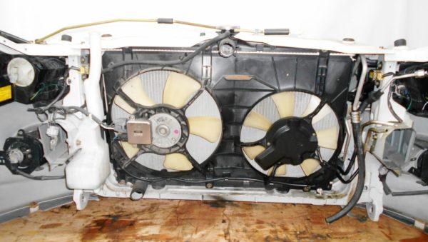 Ноускат Mitsubishi Chariot Grandis 1997-2003 y., xenon (M1902095) 9