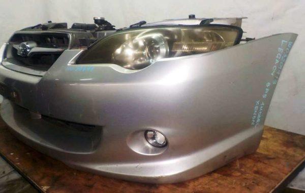 Ноускат Subaru Legacy BL/BP, (1 model) xenon (W03201913) 3