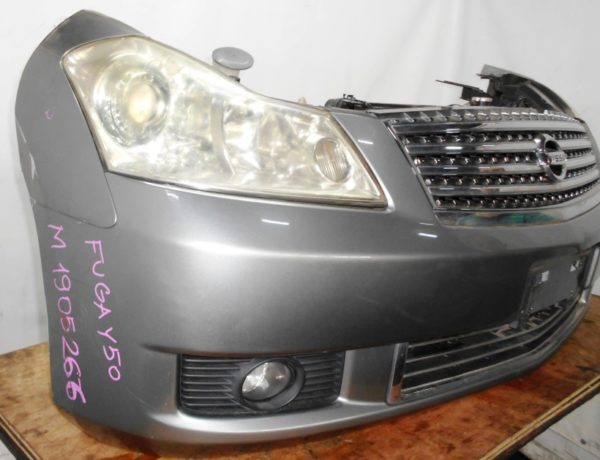 Ноускат Nissan Fuga (M1905266) 2
