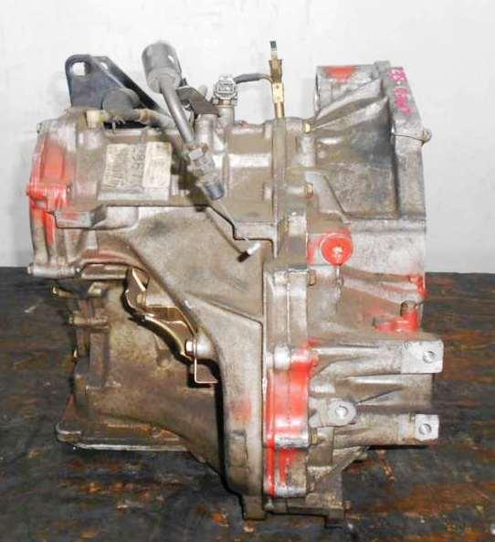 АКПП Toyota 3S-FE AT FF тросовая, 7контактов (277) 3