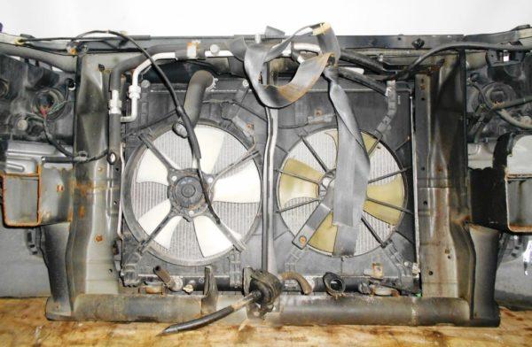 Ноускат Honda Stepwgn RF 3-4, (2 model) xenon (J021913) 8