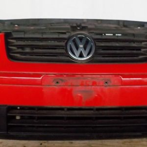 Ноускат Volkswagen Polo (519565) 10