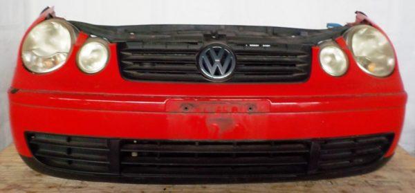 Ноускат Volkswagen Polo (519565) 1