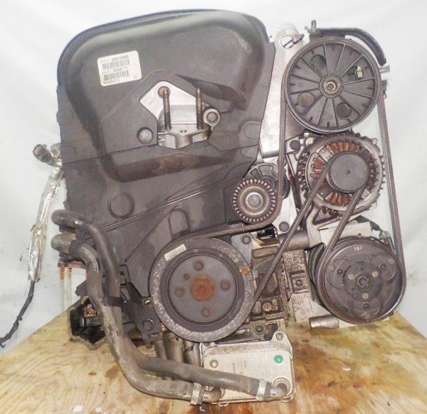 Двигатель Volvo B4204T3 - 2636171 AT 4