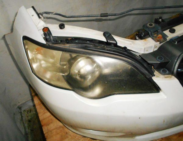 Ноускат Subaru Legacy BL/BP, xenon (J041907) 5