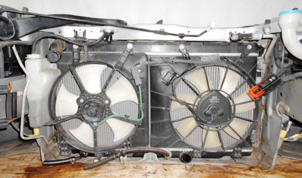 Ноускат Honda Airwave xenon (E061937) 8
