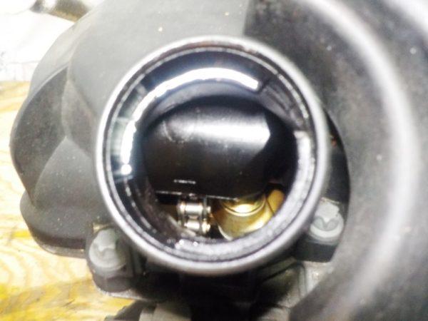 Двигатель Mitsubishi 4A90 - 0002754 CVT F1C1A FF Z21A 67 000 km коса+комп 7