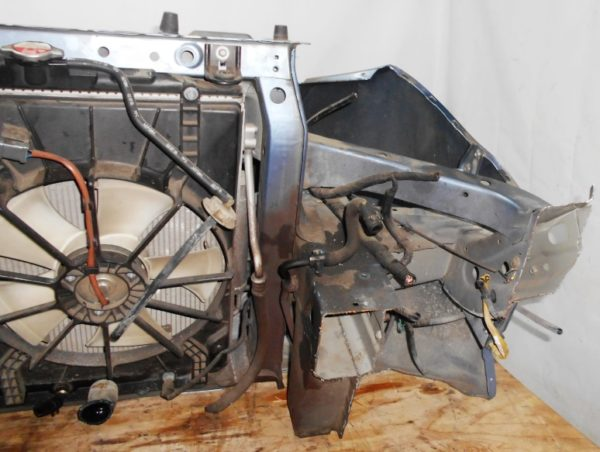 Ноускат Honda Stepwgn RG, (1 model) xenon (E051928) 4