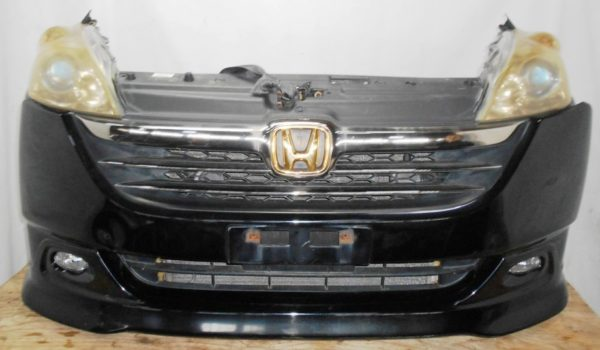 Ноускат Honda Stepwgn RG, (1 model) xenon (J071903) 1