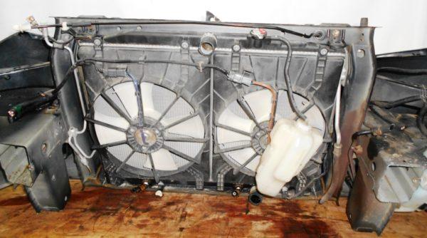 Ноускат Honda Stepwgn RG, (1 model) xenon (M1904238) 7