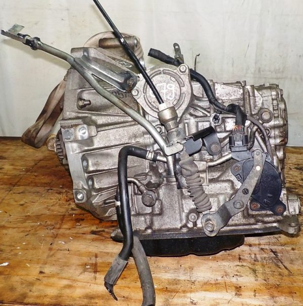 АКПП Nissan QR25 AT 4WD TNU31 (679) 3
