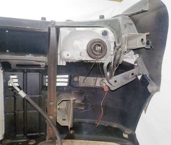 Ноускат Toyota bB 30 2000-2005 y., (1 model) (W07201825) 7