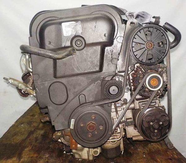 Двигатель Volvo B5234T3 - 2741160 AT FF коса+комп 3