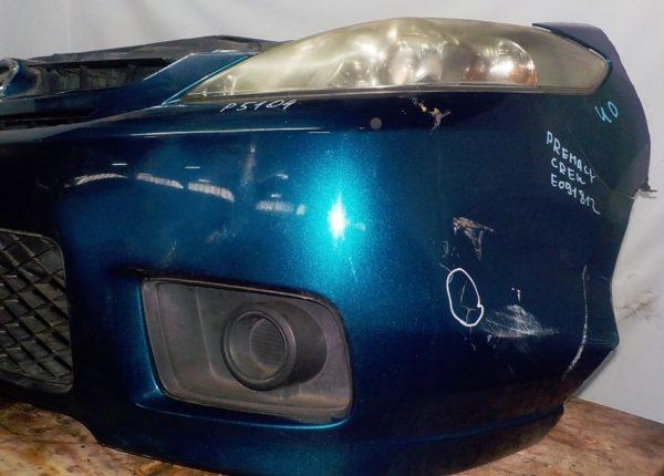 Ноускат Mazda Premacy CREW, (1 model) (E091812) 4