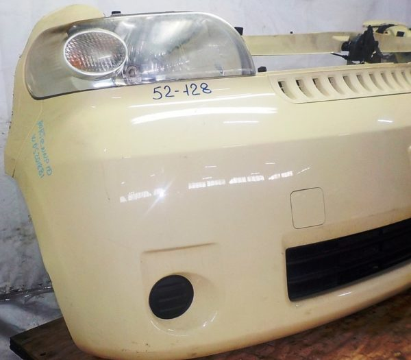 Ноускат Toyota Porte (W05201881) 2