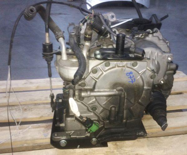 АКПП Volkswagen BBY AT FF (877) 5