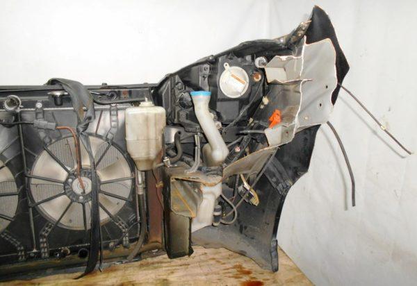 Ноускат Honda Stepwgn RG, (1 model) xenon (J071903) 7