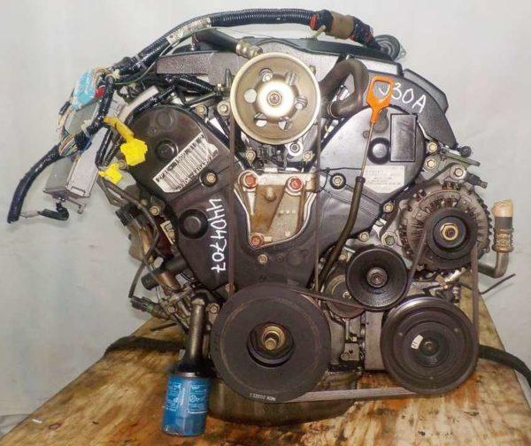 Двигатель Honda J30A - 4404707 AT MGSA FF VTEC коса+комп 3