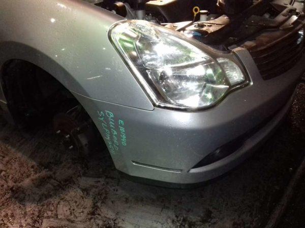 Ноускат Nissan Bluebird Sylphy 11 (E101940) 3