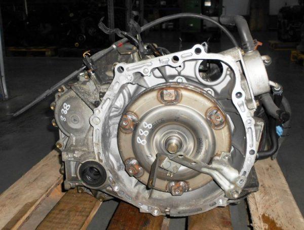 АКПП Toyota 1AZ-FSE CVT K111-02A FF ANM10 (888) 1