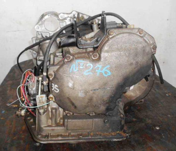 АКПП Toyota 3S-FE AT FF тросовая, 7контактов (276) 4