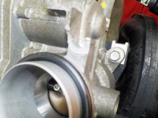 Двигатель Toyota 2SZ-FE - БЕЗ НОМЕРА CVT K410 FF коса+комп 8
