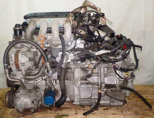КПП Honda L13A CVT SE5A FF GE6, брак 1-го соленоида 1