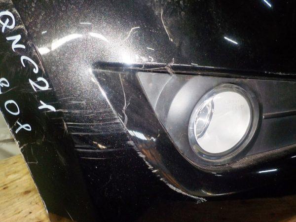 Ноускат Toyota bB 20 2005-2010 y. xenon (W02201801) 4