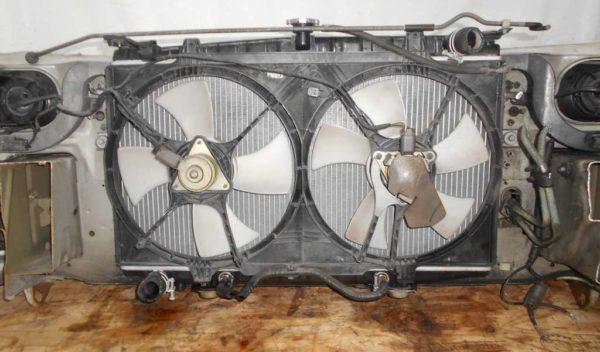 Ноускат Nissan Bluebird 13 (W061924) 7