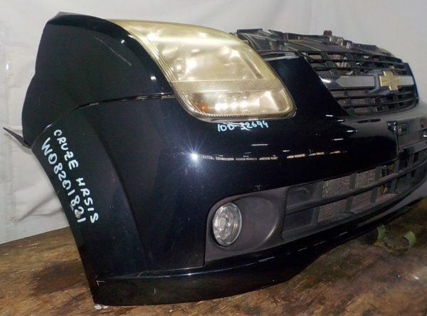Ноускат Suzuki Chevrolet Cruze HR52S (W08201821) 2