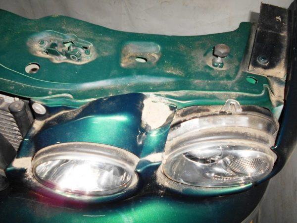 Ноускат Jaguar X-type (E061932) 4