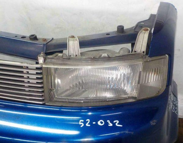 Ноускат Toyota bB 30 2000-2005 y., (1 model) (W101832) 5