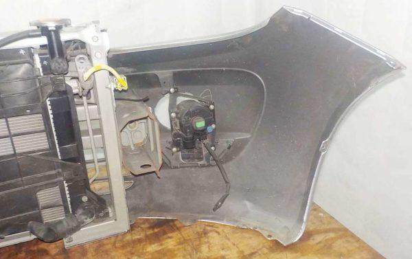Ноускат Mitsubishi Colt (2 model) xenon (W03201904) 6