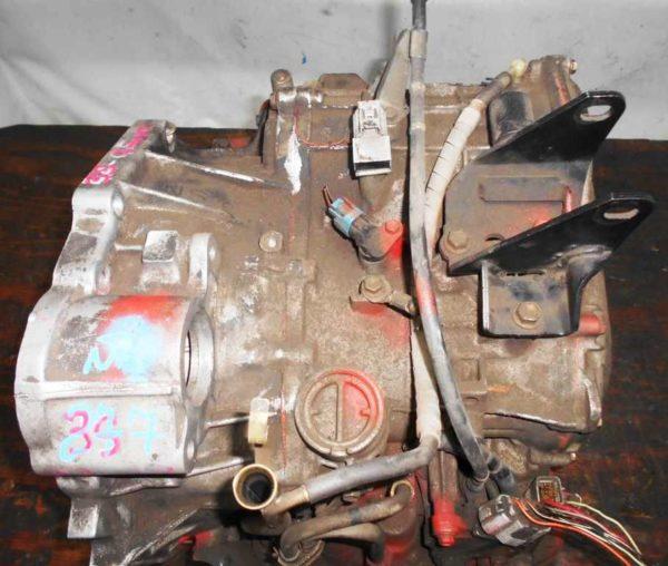 АКПП Toyota 3S-FE AT FF тросовая, 7контактов (277) 5