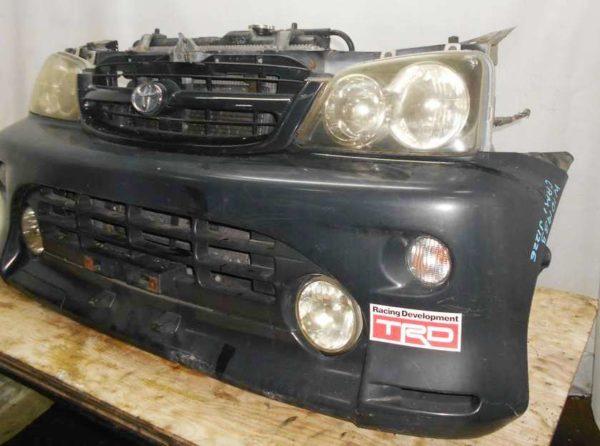Ноускат Toyota Cami (1 model) (W101933) 2