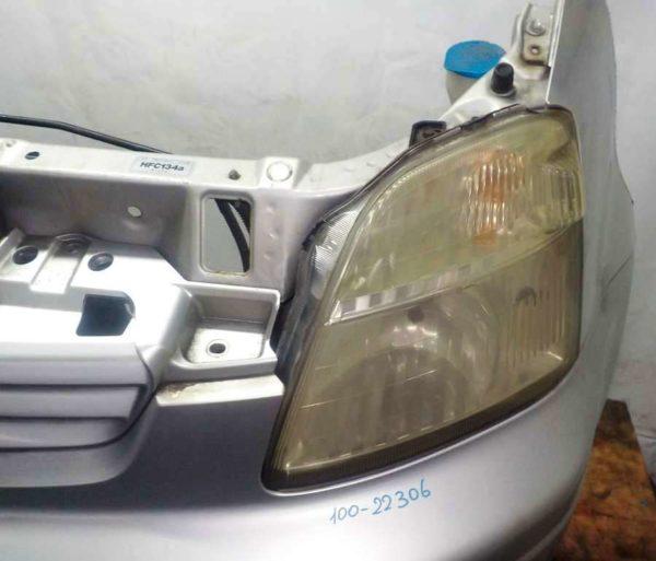Ноускат Honda Capa (1 model) (W03201937) 4