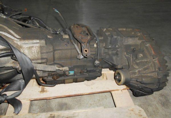 Двигатель Toyota 2TZ-FZE - 1445424 AT 4WD Estima 7