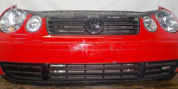 Ноускат Volkswagen Polo (1 model) (W08201825) 1