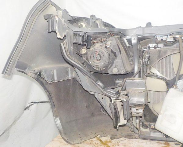 Ноускат Suzuki Swift 2000-2004 y. (E121817) 8
