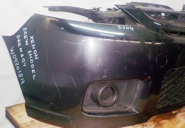 Ноускат Mazda Premacy CREW, (1 model) xenon (W09201814) 2