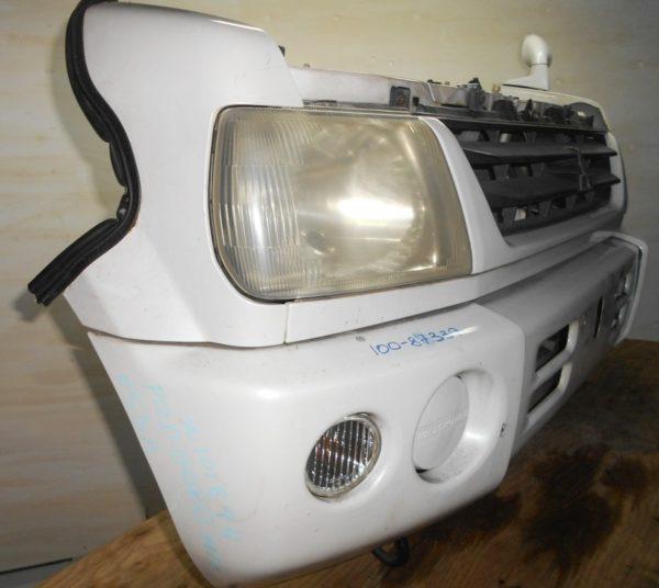 Ноускат Mitsubishi Pajero Mini, (1 model) (W101874) 2