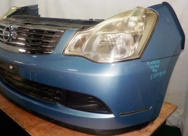 Ноускат Nissan Bluebird Sylphy 11 (E041914) 3