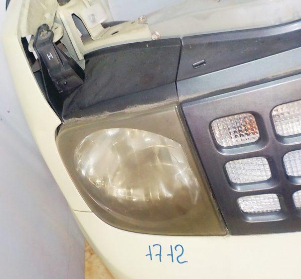 Ноускат Nissan Cube 11, (1 model) (E061842) 5