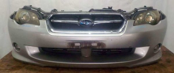 Ноускат Subaru Legacy BL/BP, (1 model) xenon (W03201913) 1
