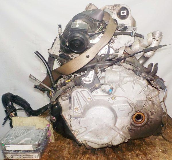 Двигатель Volvo B5254S - 1728313 AT FF коса+комп 6